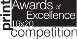 Print Awards Excellence Competition