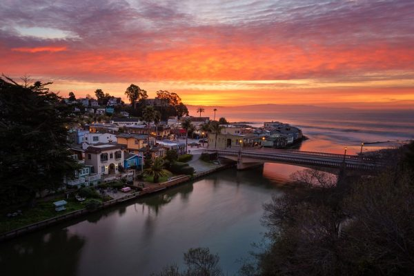 Capitola Wedding Photography
